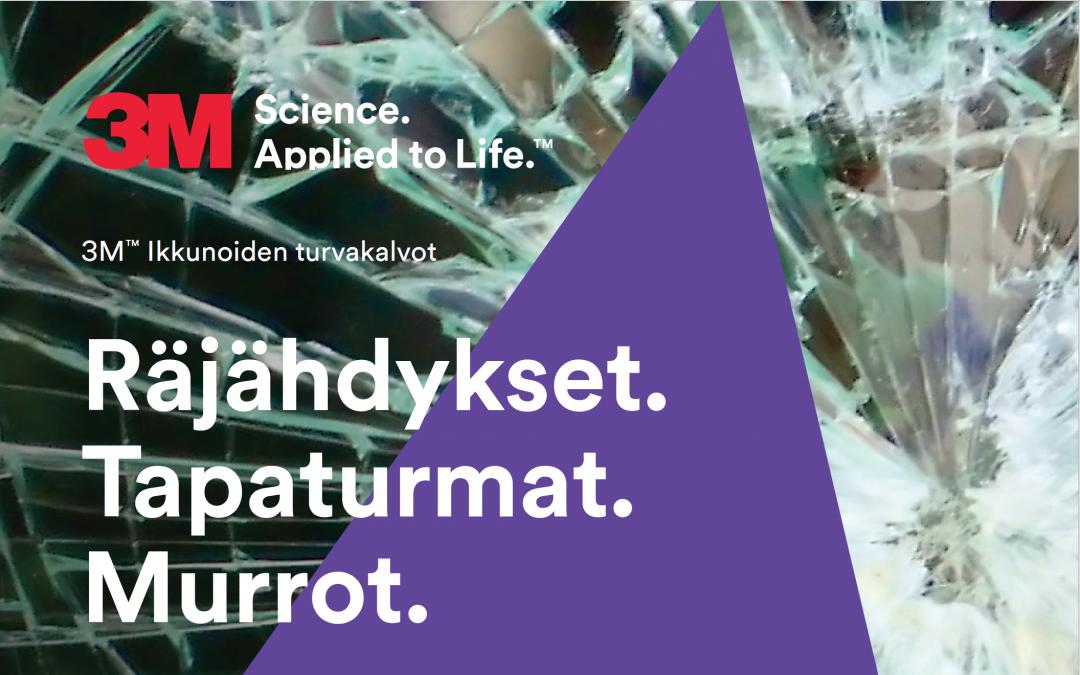 Tervetuloa ikkunoiden turvallisuusseminaarin 5.4.2017 Espooseen